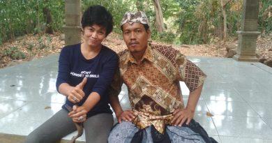 Misteri Pohon Raga Sakti, Cirebon