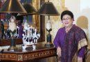 Karlina Damirie Wanita Indonesia, Konsul Kehormatan Kerajaan Monaco